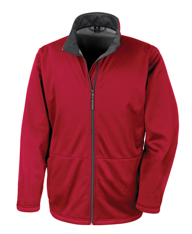 Result Core - Core Softshell Jacket