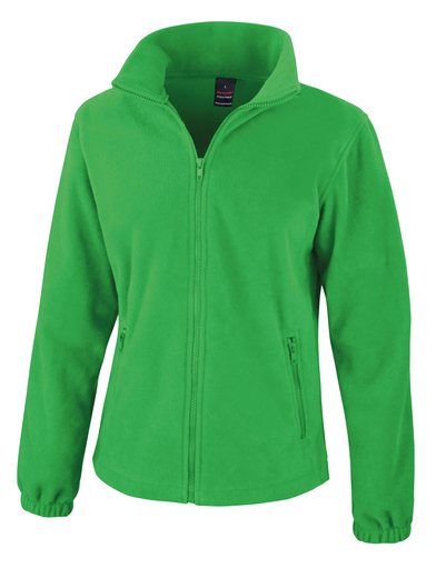 Result Core - Womens Core Fashion Fit Outdoor Fleece