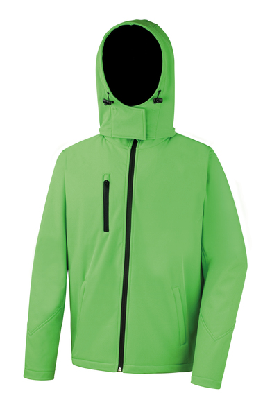 Result Core - Core TX Performance Hooded Softshell Jacket
