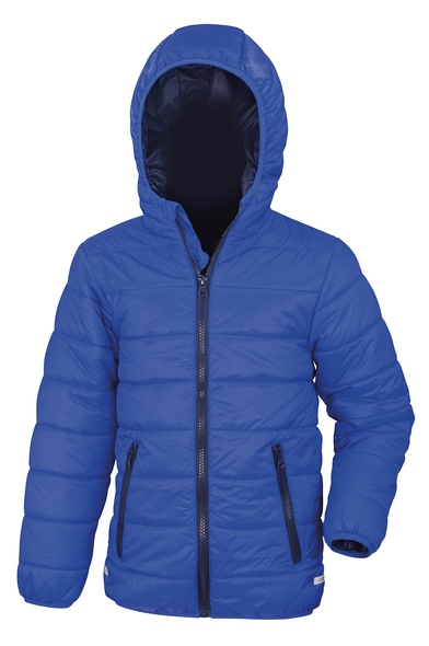Result Core - Core Junior Soft Padded Jacket