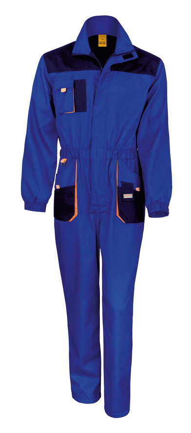 Result Workguard - Work-Guard Lite Coverall