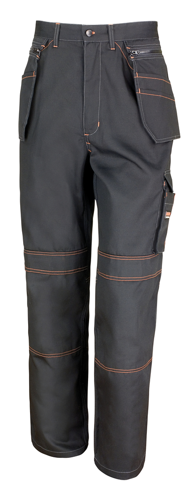 Result Workguard - Work-Guard Lite X-over Holster Trousers