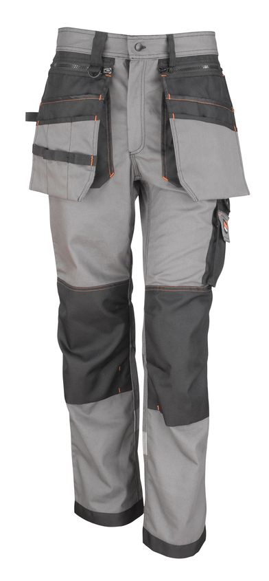 Result Workguard - Work-Guard X-over Holster Trousers