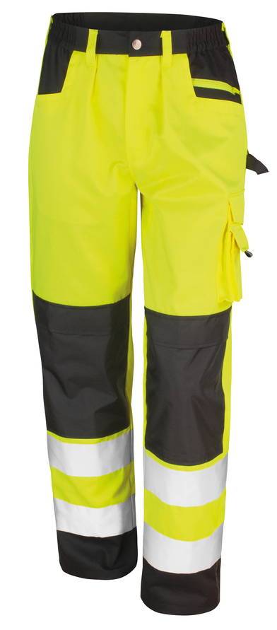 Result Safeguard - Safety Cargo Trousers