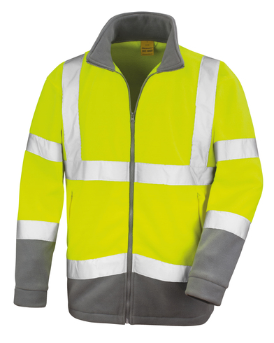 Result Safeguard - Safety Microfleece