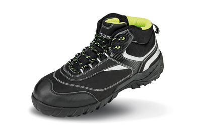 Result Workguard - Work-Guard Blackwatch Safety Boot