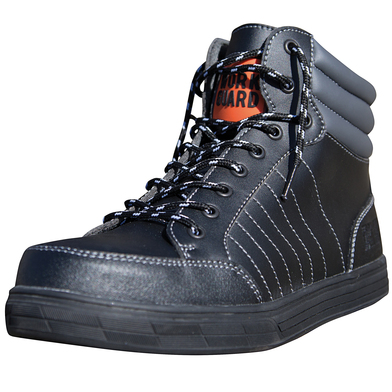Result Workguard - Stealth Safety Boot