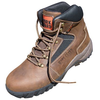 Result Workguard - Carrick Safety Boot