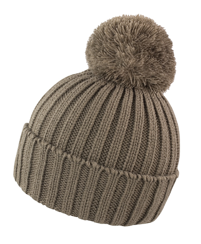 HDI Quest Knitted Hat In Fennel