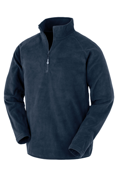 Result Genuine Recycled - Recycled Microfleece Top
