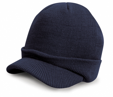 Result Winter Essentials - Esco Army Knitted Hat