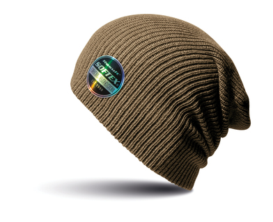 Core Softex Beanie In Fennel