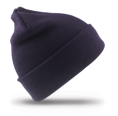 Result Genuine Recycled - Recycled Woolly Ski Hat