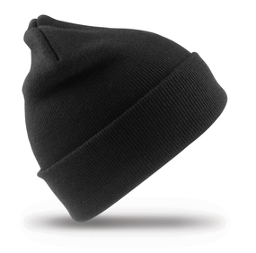 Recycled ThinsulateTM beanie