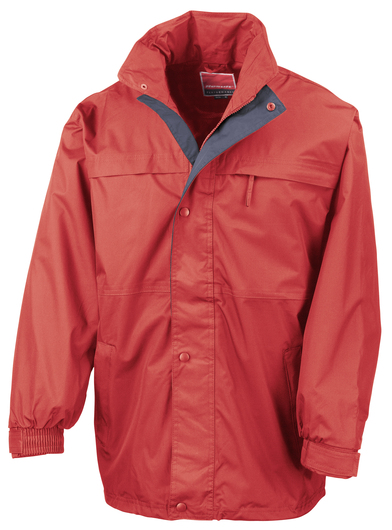 Result - Multi-function Midweight Jacket
