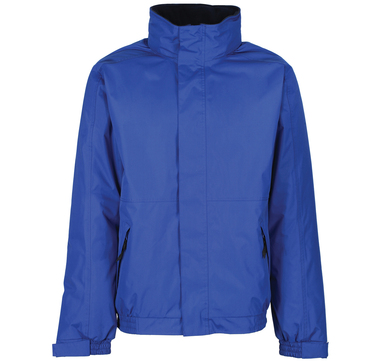 Dover Jacket In New Royal