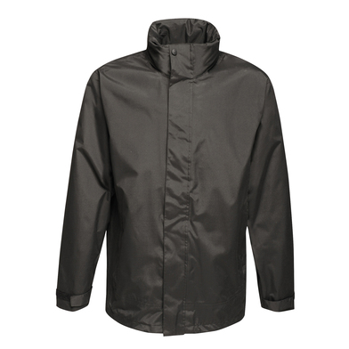 Gibson IV Jacket In Black