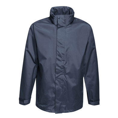 Gibson IV Jacket In Navy