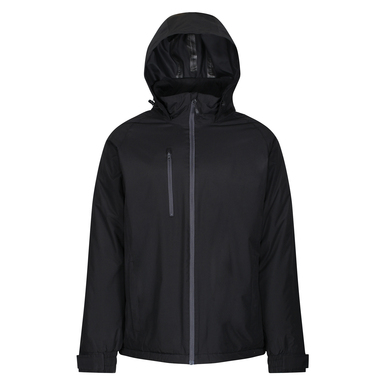 Honestly Made Recycled Insulated Jacket In Black