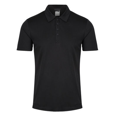 Honestly Made Recycled Polo In Black