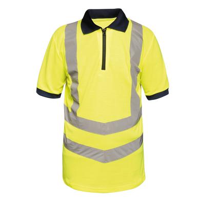 Regatta High Visibility - Hi-vis Pro Polo