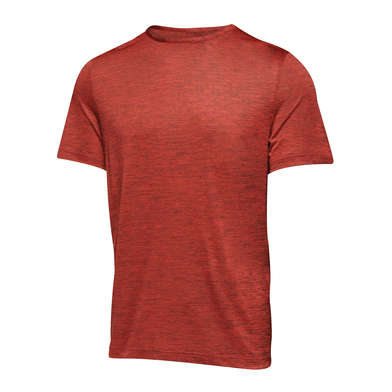 Antwerp Marl T-shirt In Classic Red Marl