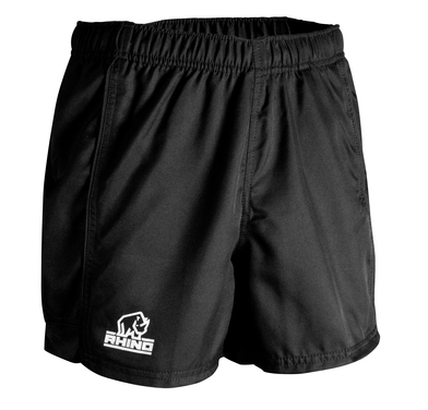 Auckland Shorts In Black