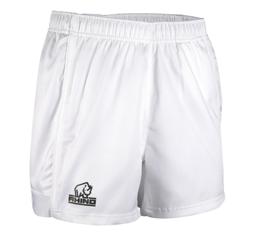 Auckland Shorts In White