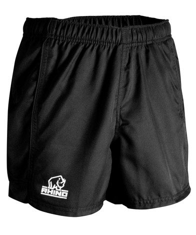 Kids Auckland Shorts In Black