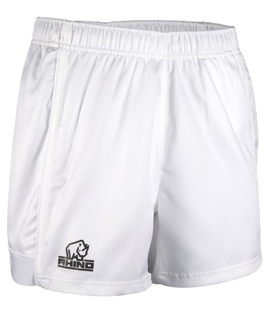 Kids Auckland Shorts In White