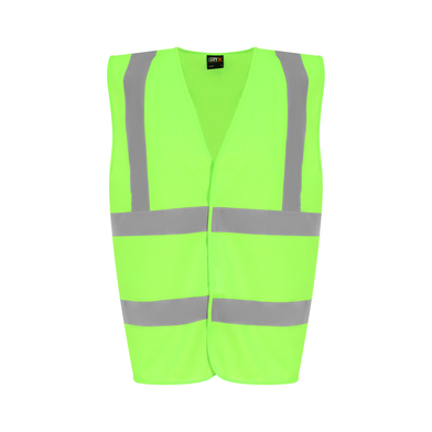 ProRTX High Visibility - Kids Waistcoat