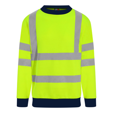 ProRTX High Visibility - High Visibility Sweatshirt