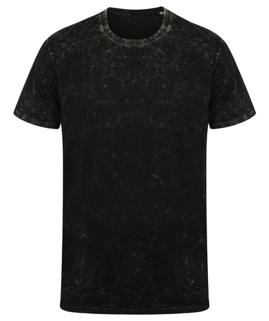 SF - Unisex Washed Band T