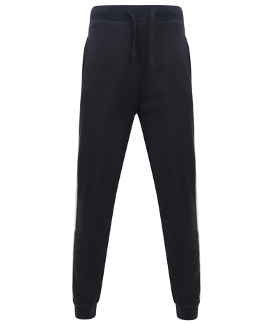 SF - Unisex Contrast Joggers