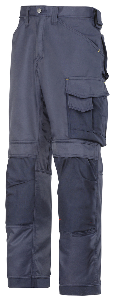 Snickers - DuraTwill Craftsmen Trousers, Non Holsters (3312)