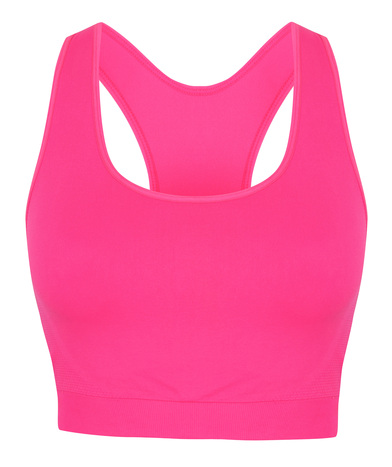 SF - Women's Workout Cropped Top