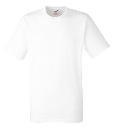 Fruit of the Loom - Heavy Cotton T
