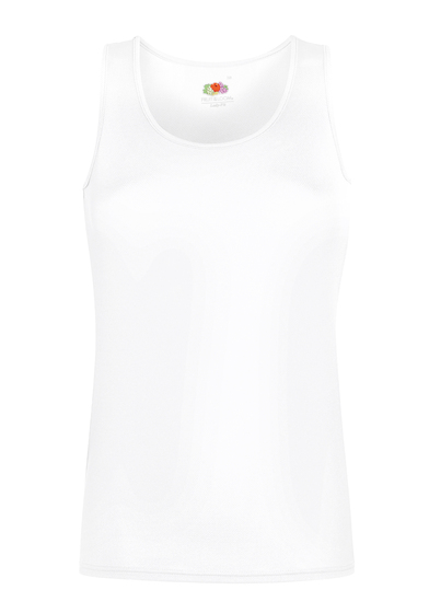 Fruit of the Loom - Lady-fit Performance Vest