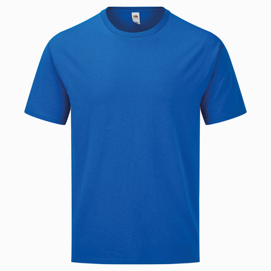 Iconic 165 Classic T In Royal Blue