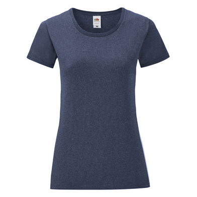 Fruit of the Loom - Women's Iconic T