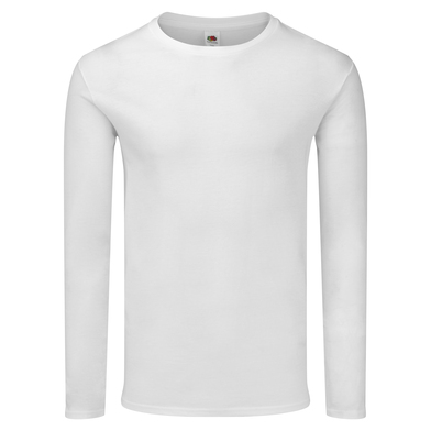 Fruit of the Loom - Iconic 150 Classic Long Sleeve T