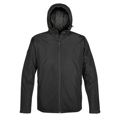 Endurance Thermal Shell In Black