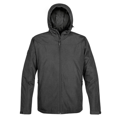 Endurance Thermal Shell In Carbon Heather