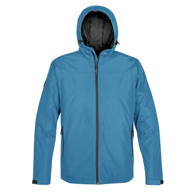 Endurance Thermal Shell In Electric Blue