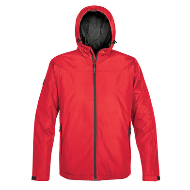 Endurance Thermal Shell In True Red