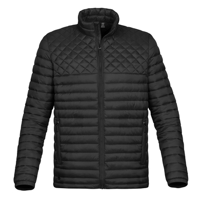 Equinox Thermal Shell In Black