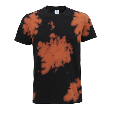 Bleach Out T In Black