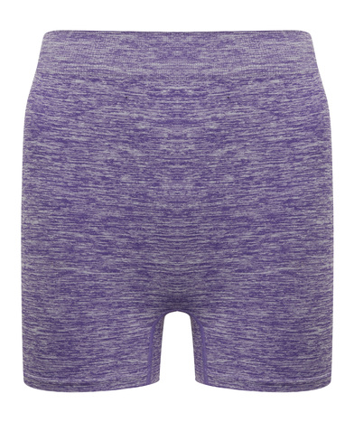 Tombo - Women's Seamless Shorts