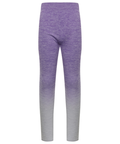 Tombo - Kids Seamless Fade-out Leggings