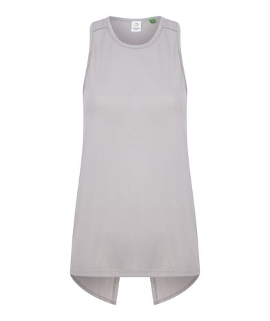 Tombo - Women's Open Back Vest